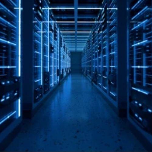 Data Center 500
